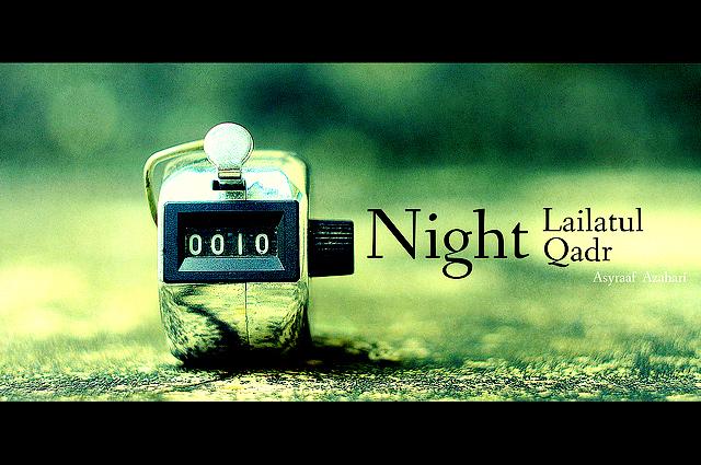10 malam akhir ramadan